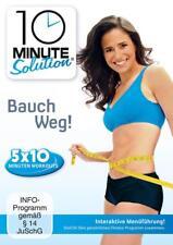 10 Minute Solution - Bauch weg! Fitness Workout DVD