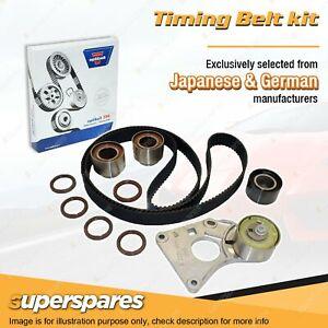 Timing Belt Kit for Citroen C5 C6 Xantia XM 3.0L V6 DOHC 24V MPFI 1997-2008