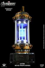 King Arts MPS026 1:1 The Avengers Universe Tesseract Model Collection