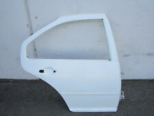 nn712142 VW Jetta 1999 2000 2001 2002 2003 2004 2005 Rear RH Side Door Panel OEM