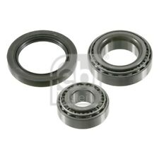 fits Mercedes Benz Front wheel bearing kit A2033300051 W203 C160 C180 C200 KOMPR