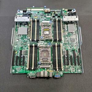 HP Proliant ML350p Motherboard LGA 2011 DDR3 SDRAM Server 667253-001 635678-002