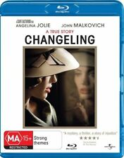 Changeling (Blu-ray, 2009)