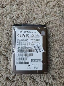 """Hitachi HTS545050B9A300 500GB,Internal,5400 RPM,6.35 cm (2.5"""") (0A57915) Deskto…"""