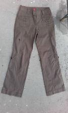 Pantalon femme ESPRIT marron Taille 34