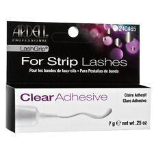 Ardell LashGrip Clear Waterproof False Cils Strip Adhésif Colle Salon Look