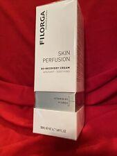 New In Box Filorga Professional Skin Perfusion B3 Recovery Cream 1.69 Fl Oz