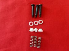 VW GHIA BUG SUPER BEETLE, T-3, 1961-1971, 12-PIECE HORN RING MOUNTING KIT, NEW!