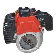 49CC COMPLETE ENGINE 2 STROKE for POCKET BIKE ATV Pull START Gas Scooter TS026