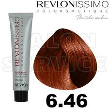 REVLONISSIMO COLORSMETIQUE 60 ML. COL. 6,46