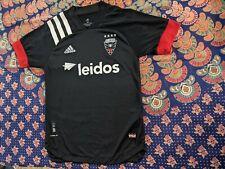 Dc united mls Jersey Large Men Soccer