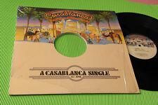 """KISS 12"""" CHARISMA ORIG USA 1979 EX SHRINK COVER !!!!!!!!!!!!!!!!!!!!!!!!!!!!!!!!"""