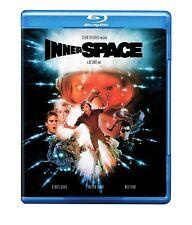 INNERSPACE (1987 Dennis Quaid) -   Blu Ray - Sealed Region free for UK