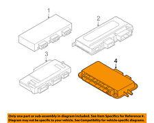 BMW OEM 11-17 X3 Electrical-Control Module 61356992947