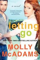 Letting Go: A Novel (Thatch) by McAdams, Molly in Used - Like New