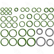 For Ford Lincoln A/C System O-Ring and Gasket Seal Kit Four Seasons 26721