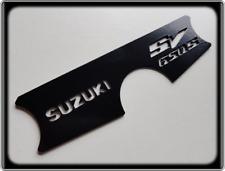 SUZUKI SV650S Style Black Yoke Cover - 1999-2002, SV 650 S