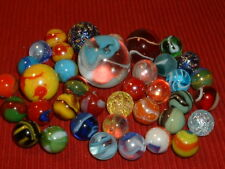 Marbles Classic Mega Assortment,Boulder,Shooters,Players,All Colors,Types