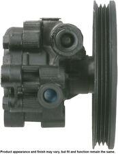 Cardone Industries 21-5242 Remanufactured Power Steering Pump W/O Reservoir