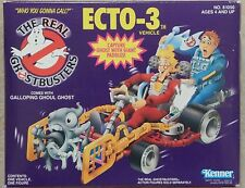 The Real Ghostbusters Ecto-3 Vehicle MISB NEW 1986 Sealed