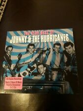 Johnny & The Hurricanes - The Very Best Of ... - Johnny & The Hurricanes 2 discs