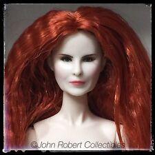 Integrity Toys Myrtle Snow Nude Doll Fr Body American Horror Story Nib
