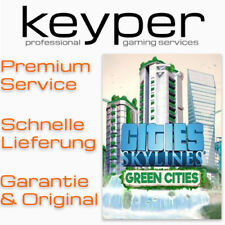 Cities: Skylines Green Cities [Deutsch/Multi] STEAM Key Neu Code Download