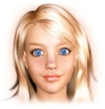 Cyberskin Virtual Girl Vibrating Vagina Topco
