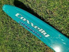 CONNELLY Advanced CAPT Profile tech WATER SKI blank Silhouette Kev  653  84j5
