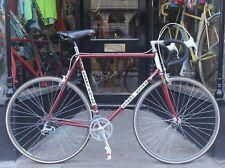 Vintage Harry Quinn 58cm Road Bike Reynolds 531c Retro Suntour Campagnolo Eroica