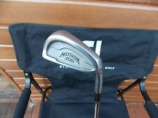MIZUNO 5 IRON STEEL DYNAFLEX LITE REGULAR SHAFT GOLF CLUB CLUBS