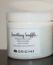 ORIGINS Smoothing Souffle Whipped Body Cream Lotion Original 3oz 90ml NEW