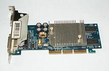 XFX NVIDIA GeForce FX 5200 128 Mo Carte graphique AGP