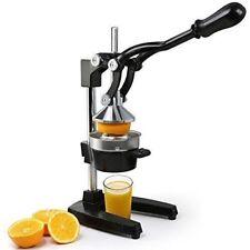 Hand Press Manual Fruit Juicer Juice Squeezer Citrus Orange Lemon Bar