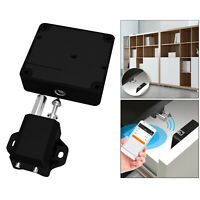Bluetooth Cabinet Lock RFID Lock Hidden DIY Drawer Lock for Office Home Room