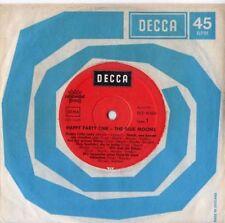 Vor 1970 Vinyl-Schallplatten-Singles mit 33 U/min-Subgenre
