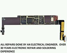 iPad MINI 1st, 2nd or 3rd  gen digitizer or LCD FPC Connector Repair Service
