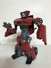 Transformers G1 Classic Windcharger Custom