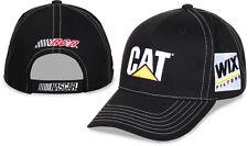 Ryan Newman Checkered Flag #31 Cat Racing Uniform Hat FREE SHIP!