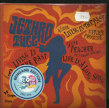 Jethro Tull – Living In The Past ,RSD ,Record Store Day 2013 ,Sealed