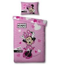 Funda nórdica Minnie 135x200 cama 90.Duvet cover. nordica