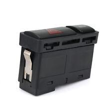 Hazard Warning Door Central Lock Light Switch for BMW E46 320 325 330 X5 3.0L