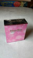 """Britney Spears """"Private Show"""" Perfume - Eau de toilet 30ml new boxed and sealed"""