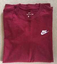 Nike Mens Short Sleeve T-shirt Size M