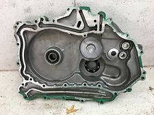 01 BOMBARDIER CAN AM TRAXTER 500 XT 4X4 99-04 OUTER CLUTCH SIDE CASE COVER A