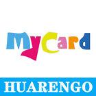 mycard MY        my card                               top up    24h