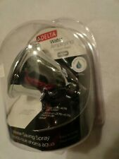 Delta 75158 Chrome Water Amplifying Shower Head