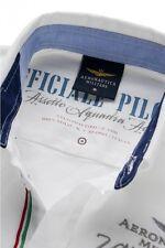 Camicia da Bambino dell'AERONAUTICA MILITARE nuova collezione Col. Celeste