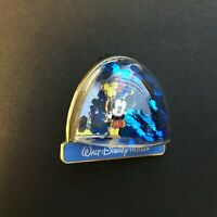 WDW - Snowglobe - Cute Mickey & Friends Disney Pin 69979