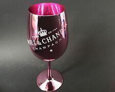 Moët Chandon Imperial Rose Glas Champagner ECHTGLAS Gläser NEU OVP Ibiza Moet